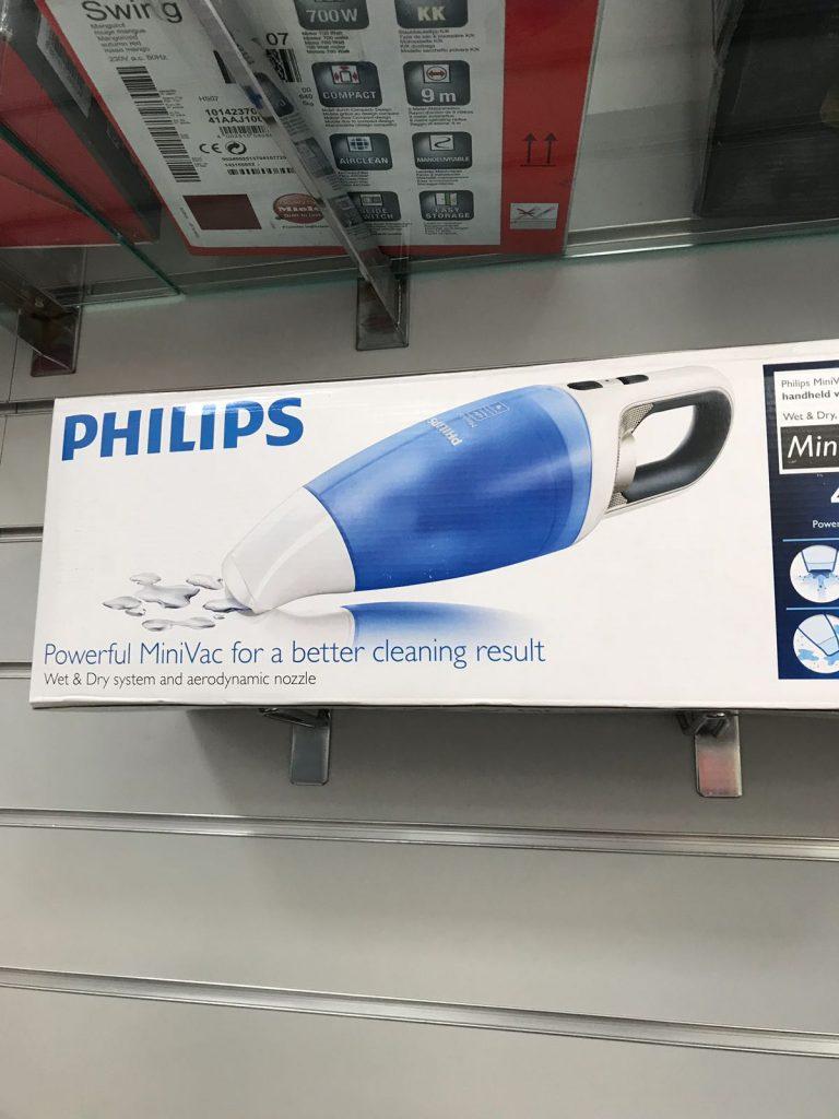 ricambi originali philips torino